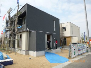 イシンホーム研修 in  岡山